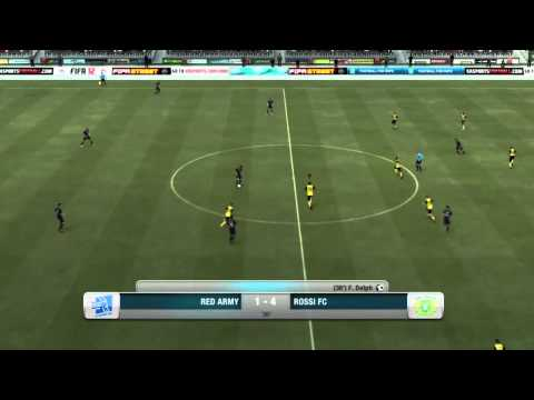 fifa 12 tournament - take a second to leave a like if your interested in a tournament i may be hosting... follow me on twitter to be kept up to date with it: https://twitter.com/...