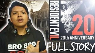 Video Cerita Resident Evil Full (1998-2017) Dalam 25 Menit MP3, 3GP, MP4, WEBM, AVI, FLV Maret 2019