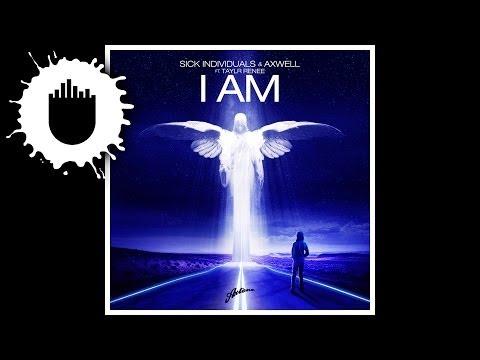 feat. - Buy the single here: http://smarturl.it/3tx4ab Sick Individuals & Axwell feat. Taylr Renee - I Am (Cover Art) from Ultra Music Subscribe to Ultra Music - htt...