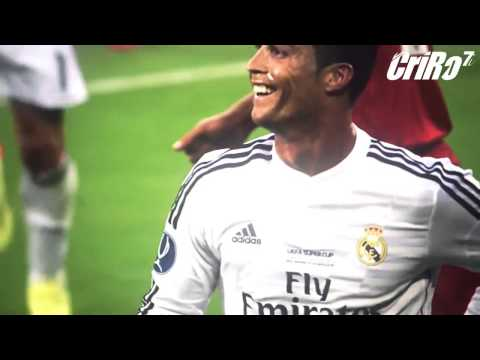 Cristiano Ronaldo Skills 2014-2015 ● The Beginning ||HD||