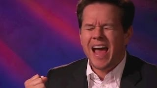 Mark Wahlberg Funniest Moments