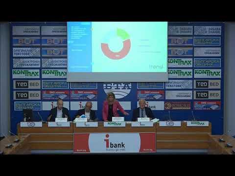 Пресконференция: Представяне на инициативата