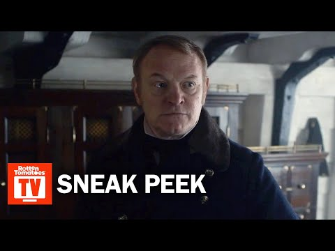 The Terror S01E03 Sneak Peek | 'I Will Not Lose Another Man' | Rotten Tomatoes TV