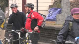 Two's Company - Tandem Cycling for the Blind & Visually impaired