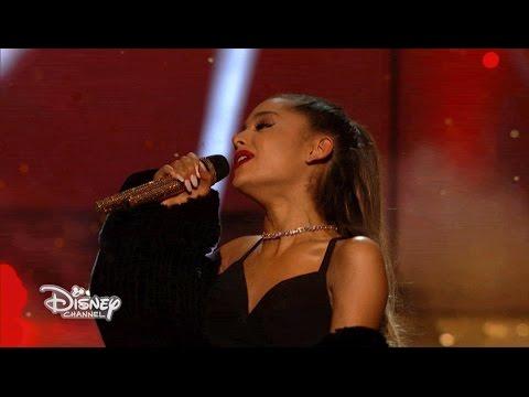 RDMA 2016: Radio Disney Music Awards - Ariana Grande - Dangerous Woman - Music Video