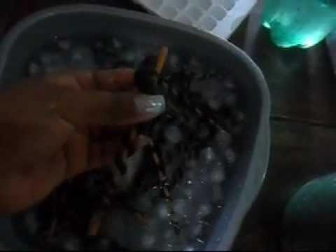 Permanente a vapor... Parte 2