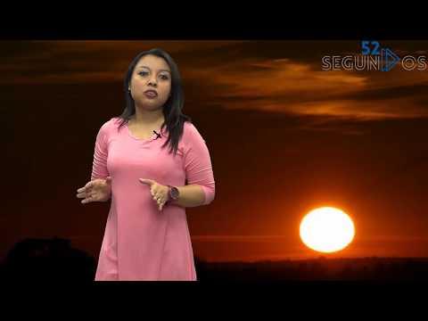 #52Segundos - recomendaciones para cuidarse del sol esta temporada