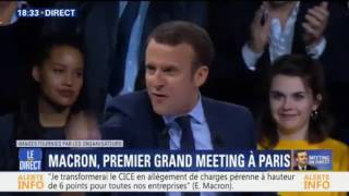 Video Macron - Discours Palpatine - Star Wars MP3, 3GP, MP4, WEBM, AVI, FLV Juli 2017