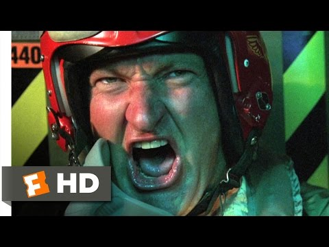 Independence Day (5/5) Movie CLIP - Russell Becomes A Hero (1996) HD