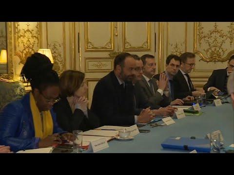 Κοροναϊός: Απομακρύνονται οι Ευρωπαίοι πολίτες