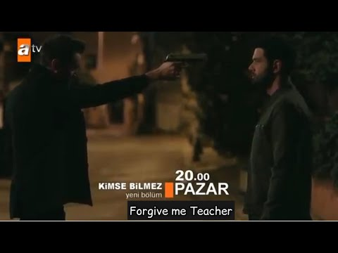 Kimse Bilmez / Nobody Knows - Episode 21 Trailer 2 (English Subtitles)