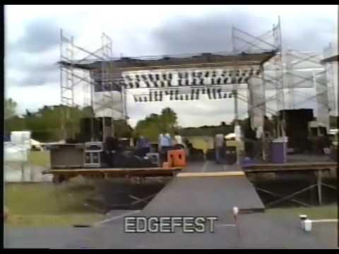 Edgefest - Tulsa, OK - Mohawk Park - September 9th 1995 (видео)