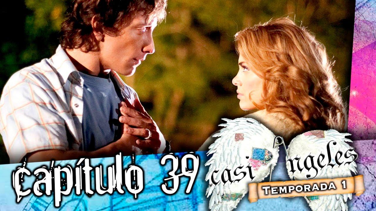 Ver Casi Angeles Temporada 1 Capitulo 39 en Español Online