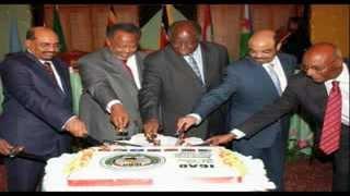 Mélès Zenawi: Biography Of The Late Prime Minister Of Ethiopia ! R.I.P !