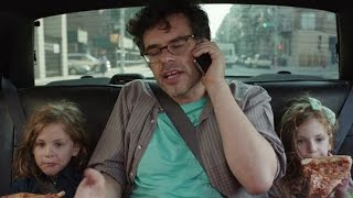 Nonton 'People, Places, Things' - Taxi Scene - Sundance 2015 Film Subtitle Indonesia Streaming Movie Download