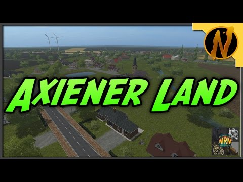 Axiener country v1.0