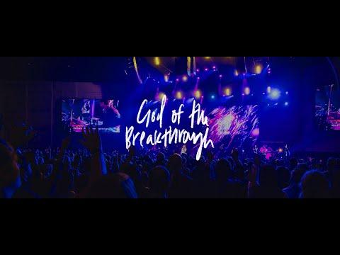 Milestone Worship - God of the Breakthrough (Live at Prepare 2019)