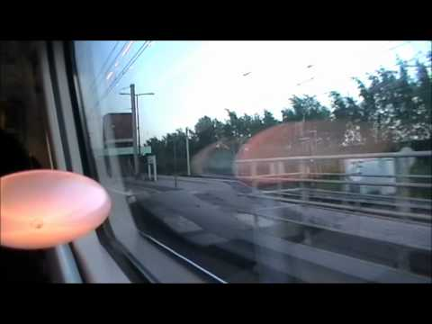 Virgin Pendolino | FIRST CLASS EXPERIENCE | Glasgow to Milton Keynes
