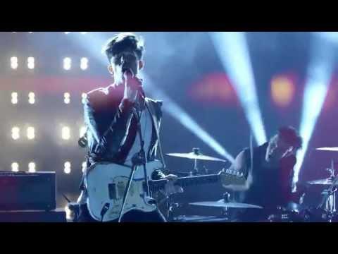 The Kolors, la band regina dell'estate 2015 pronta a far ballare la Calabria