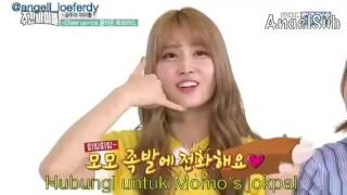 Nonton  Indosub  Weekly Idol Ep 249 Twice Full Film Subtitle Indonesia Streaming Movie Download