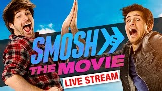 Nonton Smosh  The Movie   Premiere Event Film Subtitle Indonesia Streaming Movie Download