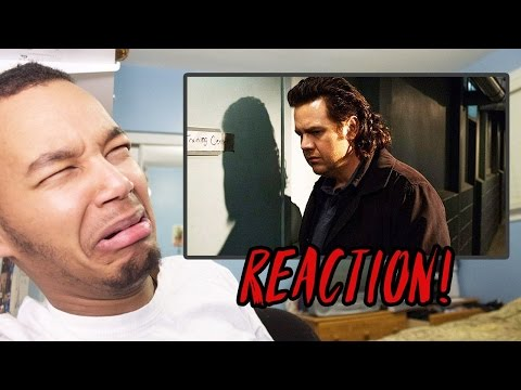 "The Walking Dead Season 7 Episode 15 ""Something They Need"" REACTION!"