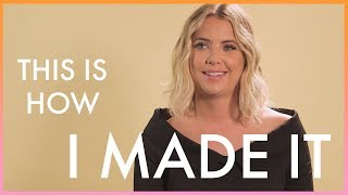 Ashley Benson | This Is How I Made It | Cosmopolitan by Cosmopolitan