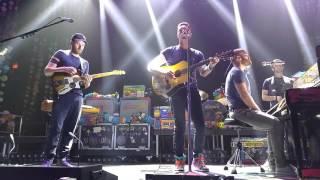 Coldplay - Till Kingdome Come, November 13,2015