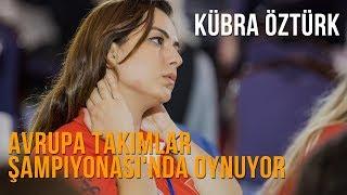 2017 Avrupa Takımlar Satranç Şampiyonası: Türkiye Kadın A Milli Takımı - WGM Kübra Öztürk