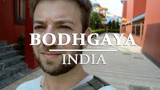 Bodh Gaya India  city photos gallery : Travel Guide to India (Part 2): Bodhgaya