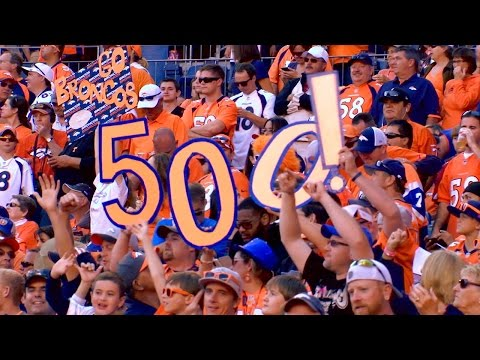 Video: Fan Appreciation: Why I Love Peyton Manning | NFL