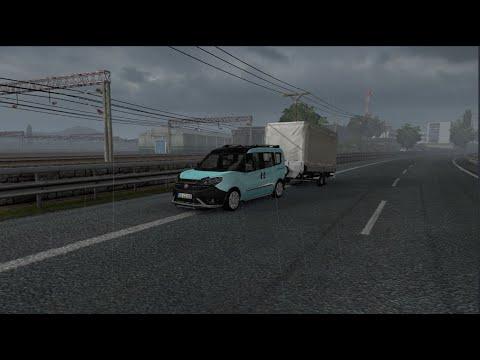Fiat Doblo D4 V1R50 1.39