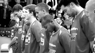 Uppsala Basket tillbaka