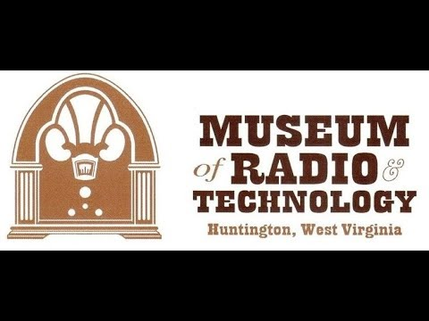 Museum of Radio and Technology Part 1 - Radios