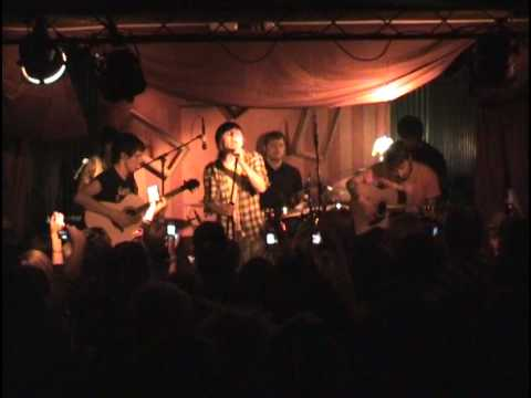 "ORIGAMI - ""Смысла больше нет"" [Live_zoccolo 2009-UNPLUGGED""[звук-CamRip]]"