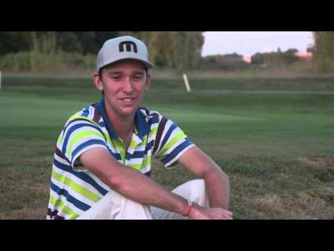 Life on the Links: The Cameron Barber Story