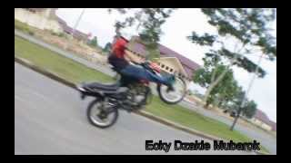 Bangka Indonesia  city pictures gallery : BLazeXtreme Bangka Indonesia Freestyle motor 2014