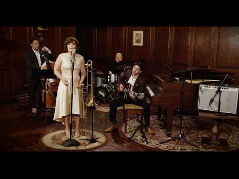Beauty and The Beast – Vintage Jazz Disney Cover ft. Aubrey Logan – Postmodern Jukebox