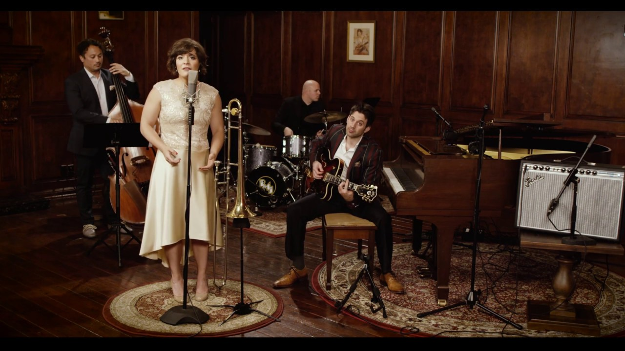 Beauty and The Beast – Vintage Jazz Disney Cover ft. Aubrey Logan – Postmodern Jukebox