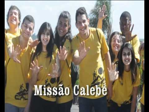Missão Calebe ITOBI - Central Paulistana