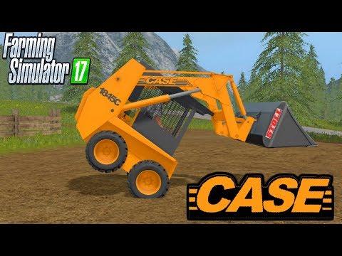 Case loader v1.0