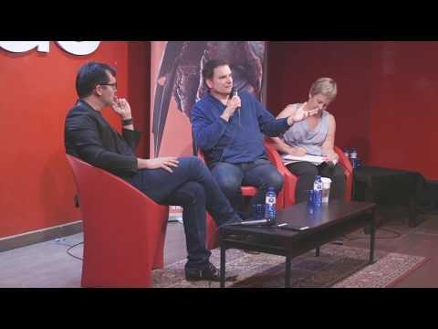 Predator - Charla con el director Shane Black?>
