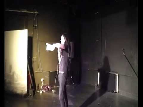 WE THE FUNNY COMEDY CLUB OPENING NIGHT - JONATHAN COLLINS POST INTERVAL SET