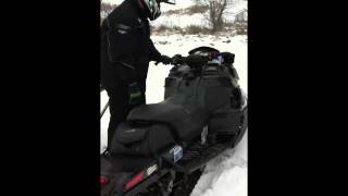 2. Arctic Cat Z1 Turbo Ext 450hp - Jd Kirby