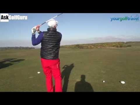 Southerndown Golf Club #PorthcawlTour