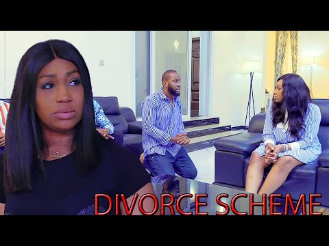 DIVORCE SCHEME 2020 LATEST NEW MOVIE[EBUBE NWAGBO&RAY EMODI]NOLLYWOOD MOVIES FULL HD-Nigerian Movies
