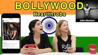 Video Like, DM, Unfollow: Bollywood Male Heartthrobs (HINDI SUB) MP3, 3GP, MP4, WEBM, AVI, FLV Januari 2019