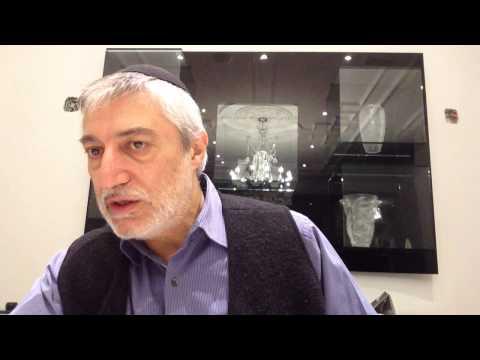 Zohar – L'importance de Birkat Hamazon