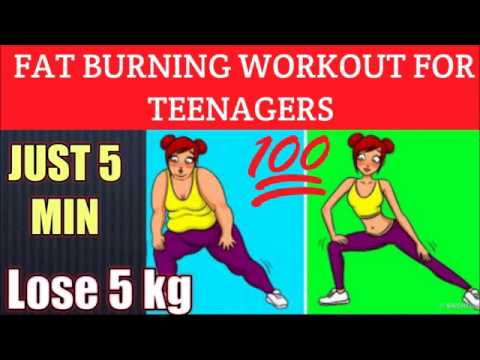 Fat burner - FAT BURNING WORKOUT  EASY FULL BODY FAT BURNING WORKOUT  IN HINDI