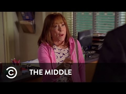 Pushy Mothers | The Middle